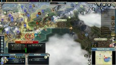 Civilization 5 Into the Renaissance Byzantium Deity Bomb Bodrum