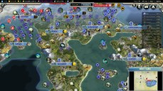 Civilization 5 Into the Renaissance Deity Byzantine Empire Greece & The Balkans