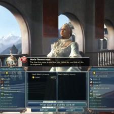 Civilization 5 Into the Renaissance France Deity Peace with Austria