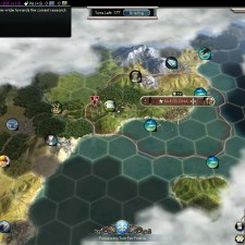 Civilization 5 Into the Renaissance Spain Deity Zero Science