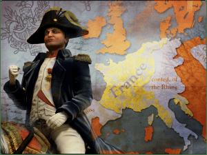 Civilization 5 Napoleon