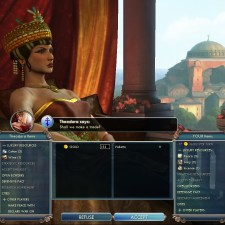 Civilization 5 Into the Renaissance Spain Deity Sell Valetta