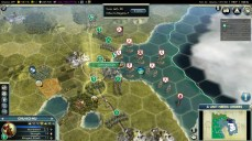 Civilization 5 Samurai Invasion of Korea China Deity Japanese Invasion of Lianyungang