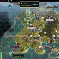 Civilization 5 Samurai Invasion of Korea Righteous Victory Steam Achievement Never lose Mokpo