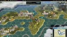 Civilization 5 Samurai Invasion of Korea Japan Deity Happiness Bug Exploit