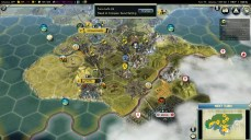 Civilization 5 Samurai Invasion of Korea Manchu Deity Capture Haeju