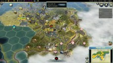 Civilization 5 Samurai Invasion of Korea Manchu Deity Capturing Seoul