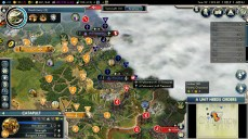 Civilization 5 Into the Renaissance Netherlands Deity - Austrian Hussars