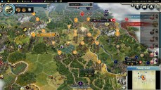 Civilization 5 Into the Renaissance Netherlands Deity - Catapults vs Wittenberg