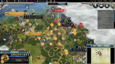 Civilization 5 Into the Renaissance Netherlands Deity - Amsterdam religious pressure