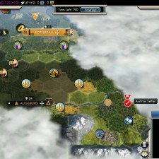 Civilization 5 Into the Renaissance Netherlands Deity fail - Austrian Settler