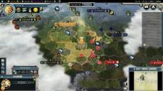 Civilization 5 Into the Renaissance Netherlands Deity fail - Austrian army