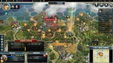 Civilization 5 Into the Renaissance Netherlands Deity - Bregenz-Hamburg capture