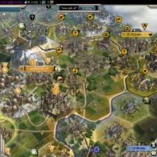 Civilization 5 Into the Renaissance Netherlands Deity - Elite Crossbowman