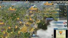 Civilization 5 Into the Renaissance Netherlands Deity - Byzantium Citadel