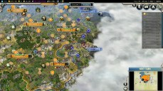 Civilization 5 Into the Renaissance Netherlands Deity - Eastern Front