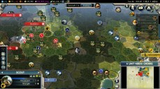 Civilization 5 Into the Renaissance Russia Deity - Austria marches