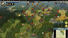 Civilization 5 Into the Renaissance Yokes on the Mongols - Close Call at Rostov