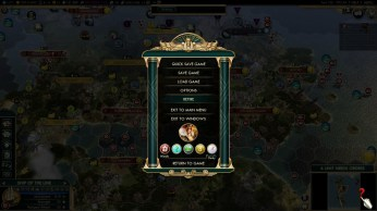 Civilization 5 Conquest of the New World England Deity - WIN