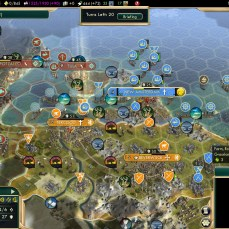 Civilization 5 Conquest of the New World Tout le Monde Francophone - One place to shoot from