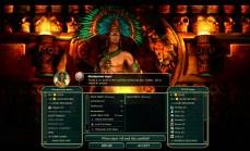 Civilization 5 Conquest of the New World Tout le Monde Francophone - Peace with Aztecs