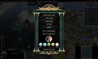 Civilization 5 Conquest of the New World Tout le Monde Francophone - Deity Victory
