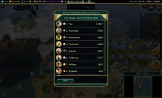 Civilization 5 Conquest of the New World Tout le Monde Francophone - Military Might