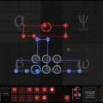 SpaceChem Challenge: Going Green Reactor 2