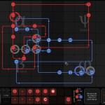 SpaceChem Challenge: Going Green Reactor 4