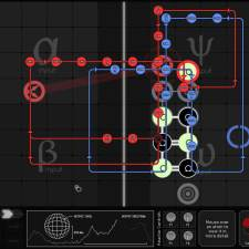 SpaceChem Corvi Collapsar WIP