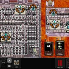 SpaceChem Corvi Collapsar Reactors