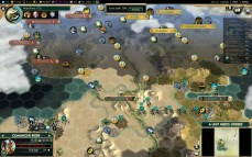 Civilization 5 Conquest of the New World Shoshone Deity - Comanche Riders