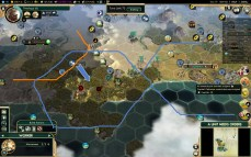 Civilization 5 Conquest of the New World Shoshone Deity - Last good spot