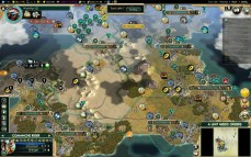 Civilization 5 Conquest of the New World Shoshone Deity - Shoshone Empire