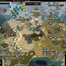Civilization 5 Conquest of the New World Shoshone Deity - Shoshone Empire