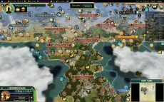 Conquest of the New World Native American Strategy Aztec fail - Strong too late