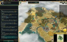 Conquest of the New World Native American Strategy Shoshone fail 2 - Knowing where to go