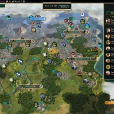 Conquest of the New World Native American Strategy Shoshone fail 3 - Invasion