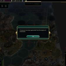 Civilization 5 Conquest of the New World Spain Deity - Amsterdam