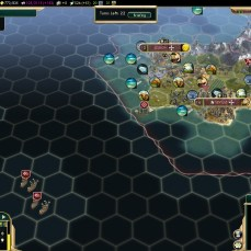 Civilization 5 Conquest of the New World Spain Deity - Siglo de Oro: Massive VP