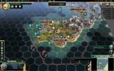 Civilization 5 Conquest of the New World Spain Deity - Siglo de Oro: Treasures before Double Gold