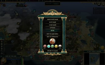 Civilization 5 Conquest of the New World Siglo de Oro Steam Achievement - Winning on Deity