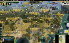 Civilization 5 Conquest of the New World Inca Settler - Macho Picchu