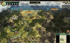 Civilization 5 Conquest of the New World Aztecs Deity 1 - Dutch City (Reload)