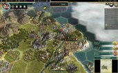 Civilization 5 Conquest of the New World Aztecs Deity 1 - Besiege Yanomami