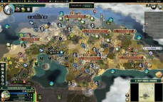 Civilization 5 Conquest of the New World Aztecs Deity 3a - Veteran Horsemen