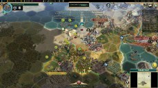 Civilization 5 Conquest of the New World Aztecs Deity 3b - Citadel