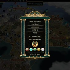 Civilization 5 Conquest of the New World Huitzilopochtli's Arrow 3b - Deity Victory