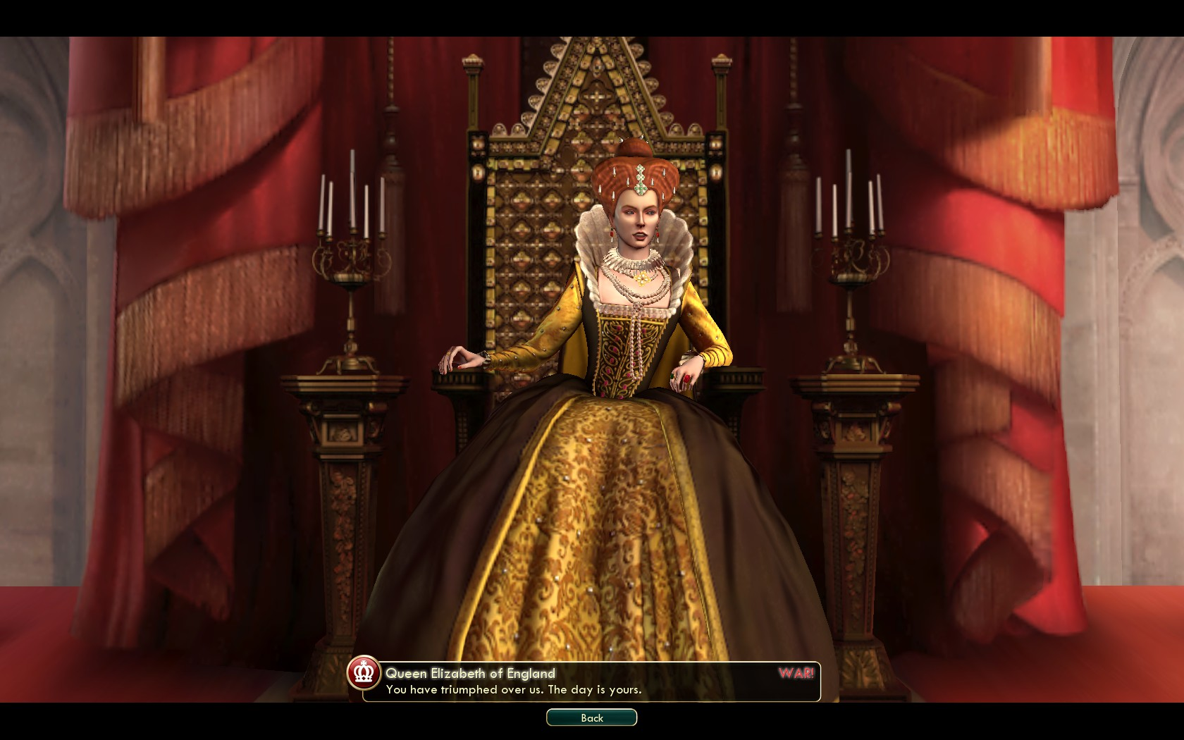 Civilization 5 Conquest of the New World Netherlands Deity - England down