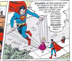 blogg superman 1